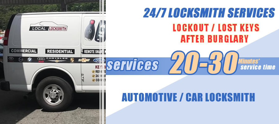 Commercial locksmith East Point