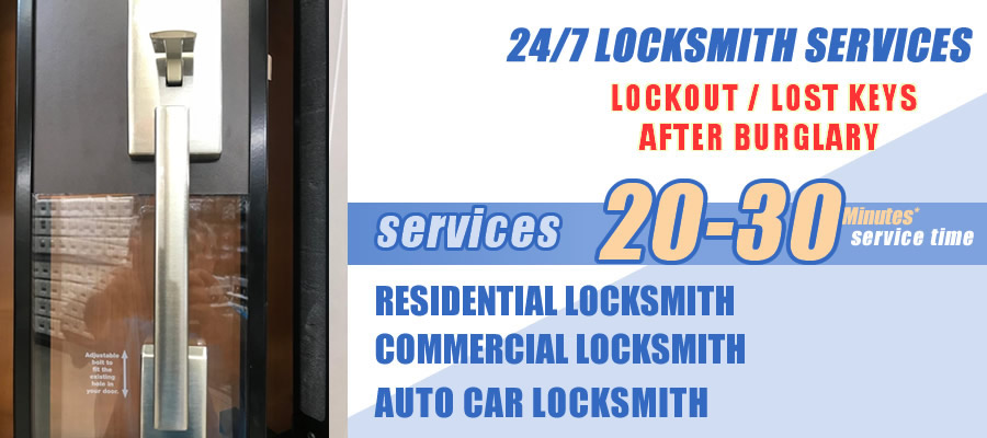 East Point Locksmith Services