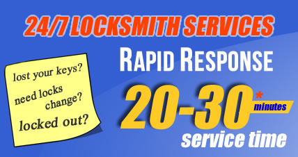 Your local locksmith services in East Point